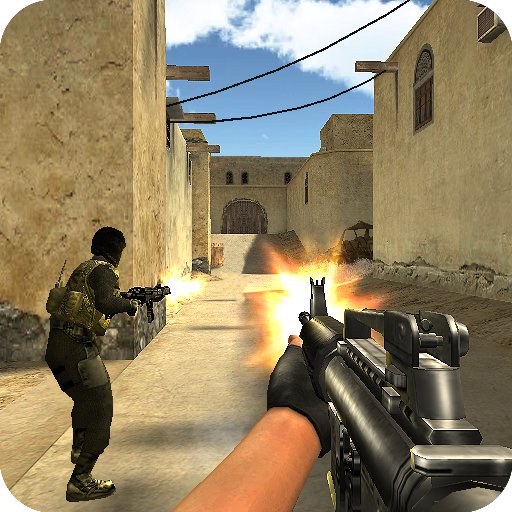 Counter Terrorist Shoot APK MOD Astuce