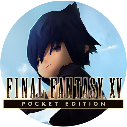 FINAL FANTASY XV POCKET EDITION APK MOD Astuce