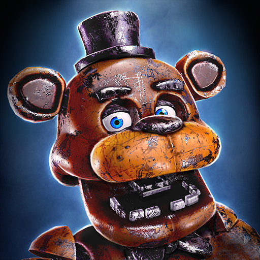 Five Nights at Freddys AR Special Delivery APK MOD Astuce
