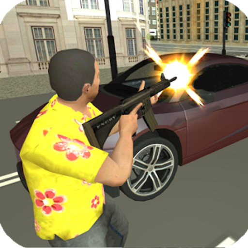 Gangster Town Vice District APK MOD Astuce