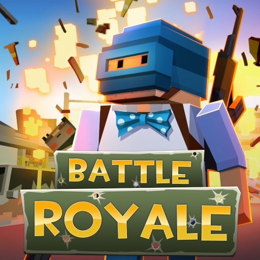 Grand Battle Royale Pixel FPS APK MOD Astuce