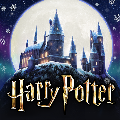 HARRY POTTER Secret Poudlard APK MOD Astuce