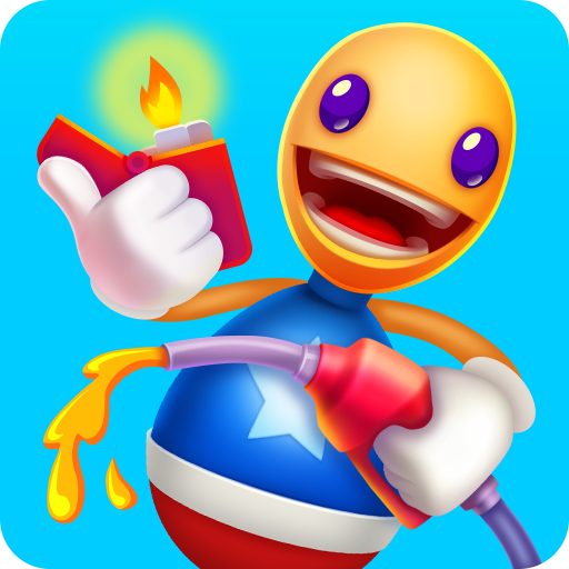 Kick the Buddy Forever APK MOD Astuce