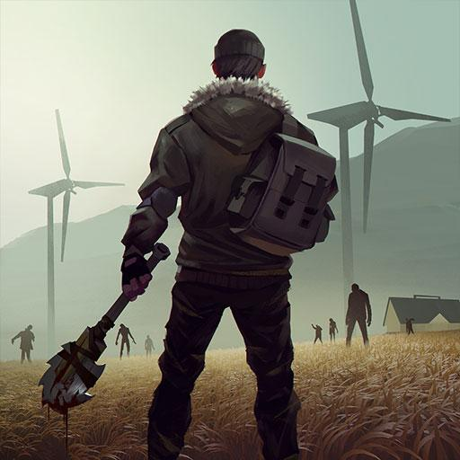Last Day on Earth Survival APK MOD Astuce