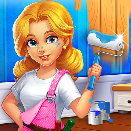 Matchington Mansion APK MOD Astuce