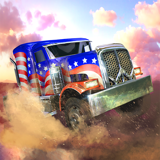 Off The Road – OTR Open World Driving APK MOD Astuce