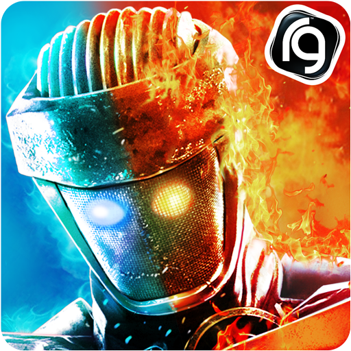 Real Steel Boxing Champions APK MOD Astuce