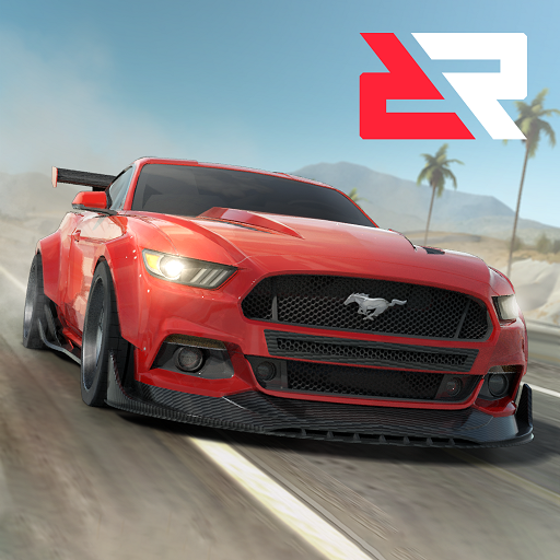 Rebel Racing APK MOD Astuce