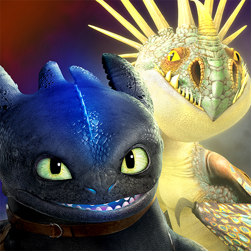 School of Dragons Dragons APK MOD Astuce
