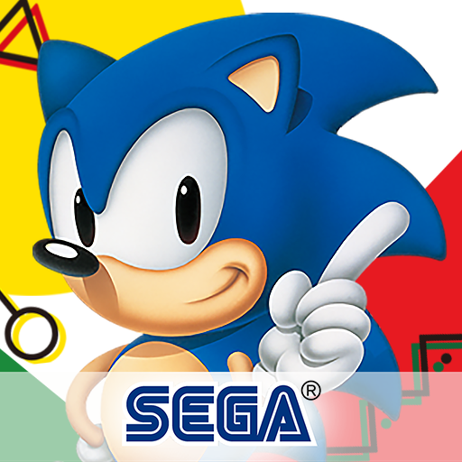 Sonic the Hedgehog Classic APK MOD Astuce