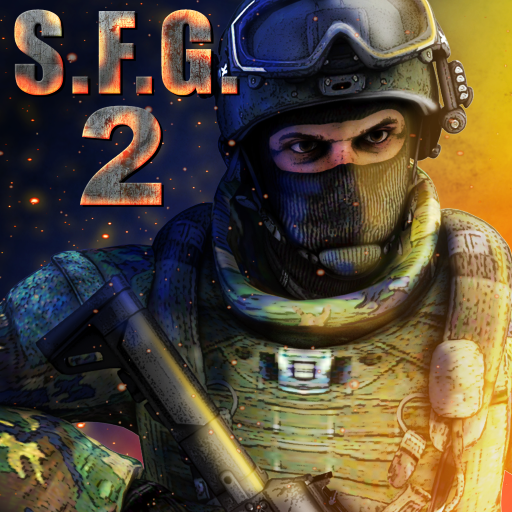 Special Forces Group 2 APK MOD Astuce