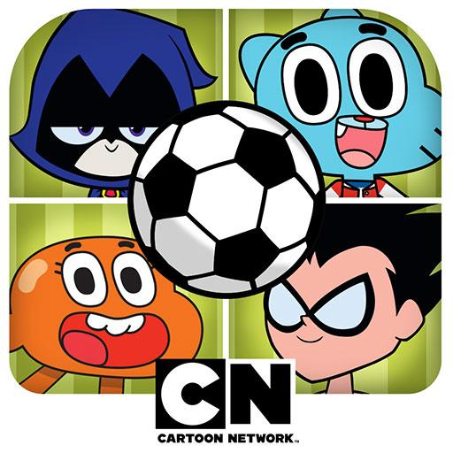 Toon Cup – Le jeu de foot de Cartoon Network APK MOD Astuce
