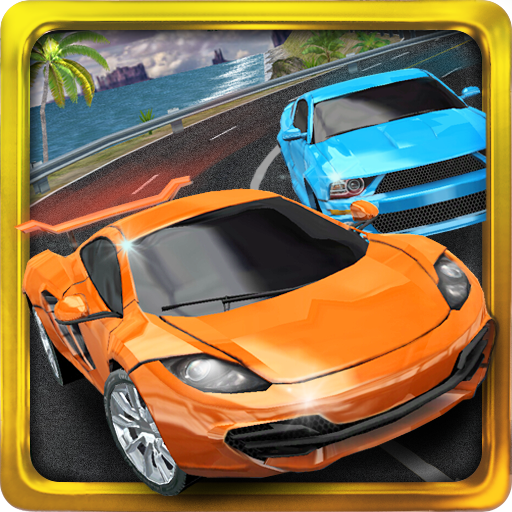 Turbo Driving Racing 3D APK MOD Astuce