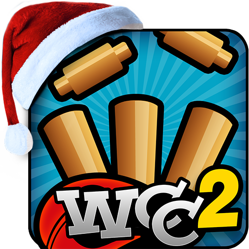 World Cricket Championship 2 – WCC2 APK MOD Astuce