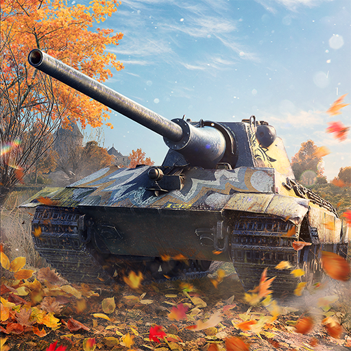 World of Tanks Blitz MMO APK MOD Astuce