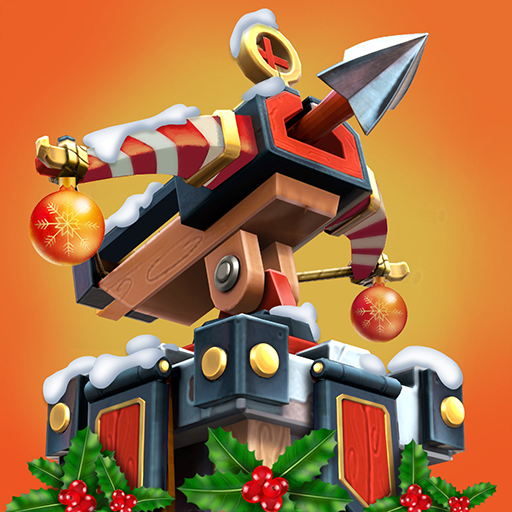 Caravan War Tower Defense APK MOD Astuce