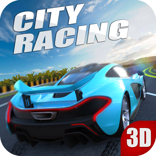 City Racing 3D APK MOD Astuce