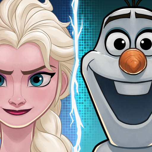 Disney Heroes Battle Mode APK MOD Astuce