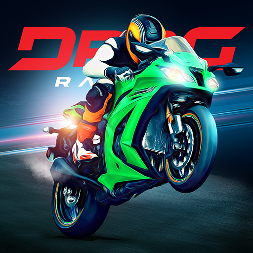Drag Racing Bike Edition APK MOD Astuce