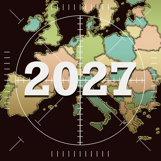 Europe Empire 2027 APK MOD Astuce