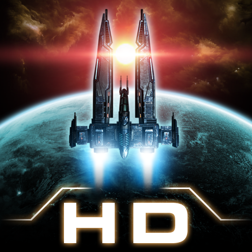 Galaxy on Fire 2 HD APK MOD Astuce