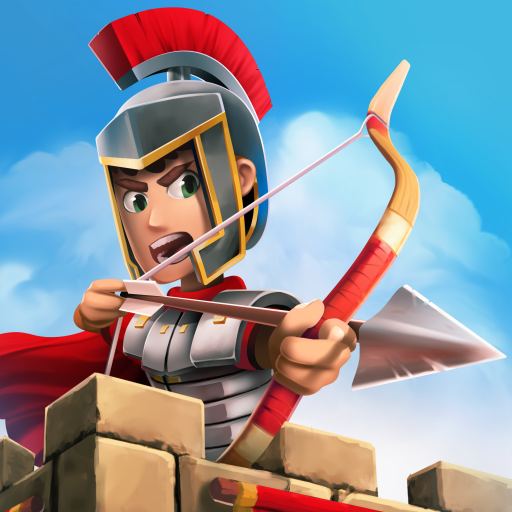 Grow Empire Rome APK MOD Astuce