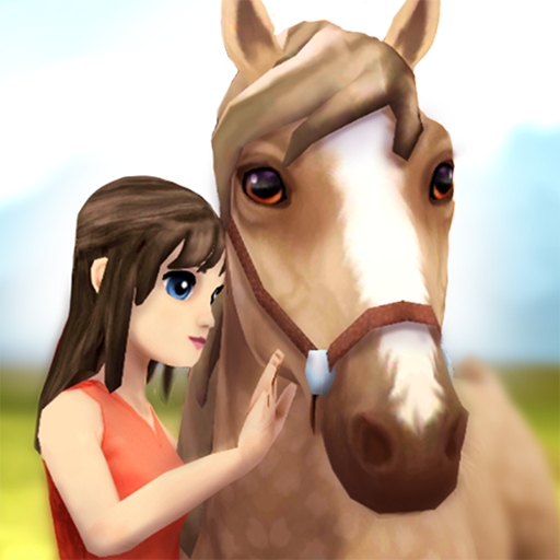 Horse Riding Tales – Ride With Friends APK MOD Astuce