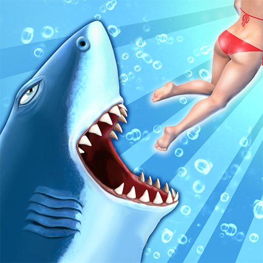Hungry Shark Evolution APK MOD Astuce