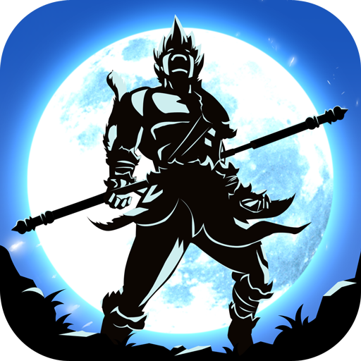 King Battle-Fighting Hero legend APK MOD Astuce