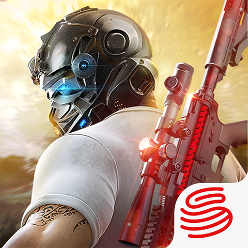 Knives Out-No rules just fight APK MOD Astuce