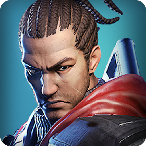 MAD8 Raid Battle Modern Action RPG APK MOD Astuce