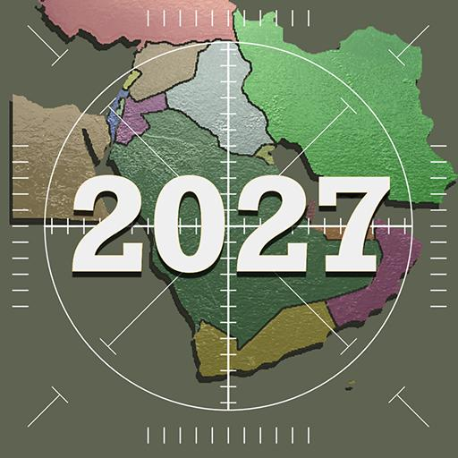 Middle East Empire 2027 APK MOD Astuce