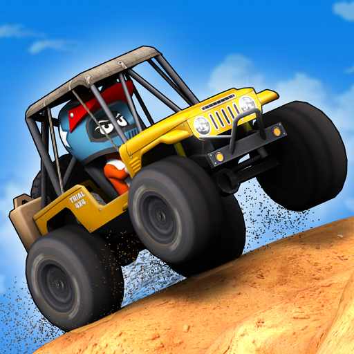 Mini Racing Adventures APK MOD Astuce