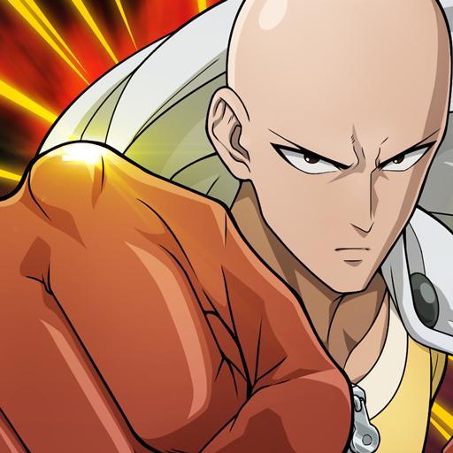 One-Punch Man Road to Hero APK MOD Astuce