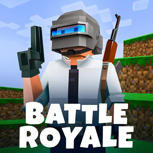 PIXELS UNKNOWN BATTLE GROUND APK MOD Astuce