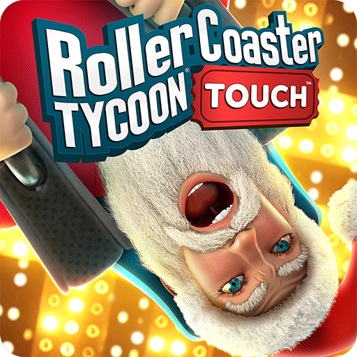 RollerCoaster Tycoon Touch – Parc dattractions APK MOD Astuce