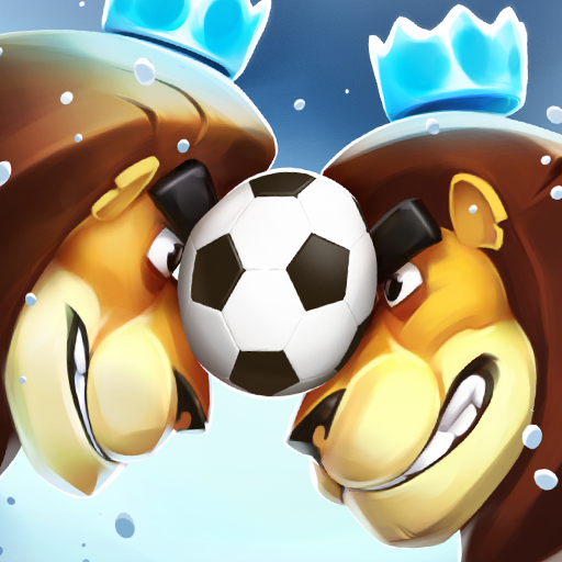 Rumble Stars Football APK MOD Astuce