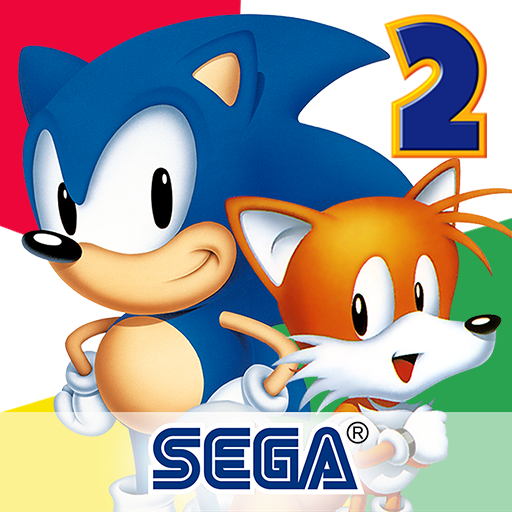 Sonic The Hedgehog 2 Classic APK MOD Astuce