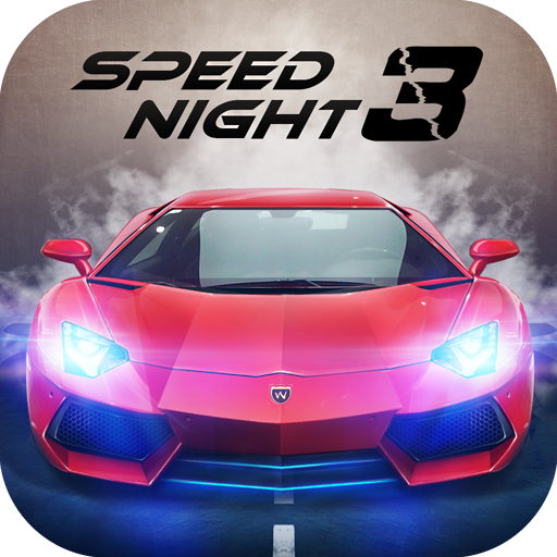 Speed Night 3 Asphalt Legends APK MOD Astuce