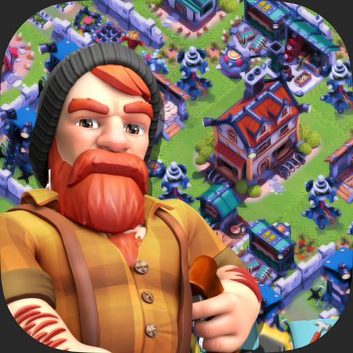 Survival City – Zombie Base Build and Defend APK MOD Astuce