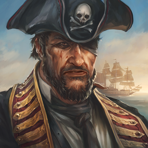 The Pirate Caribbean Hunt APK MOD Astuce