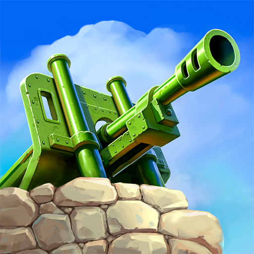 Toy Defense 2 Tower Defense APK MOD Astuce