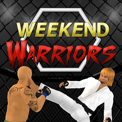 Weekend Warriors MMA APK MOD Astuce