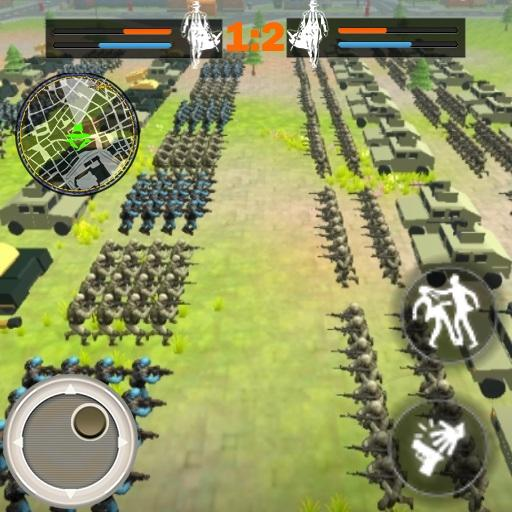World War 3 European Wars – Strategy Game APK MOD Astuce