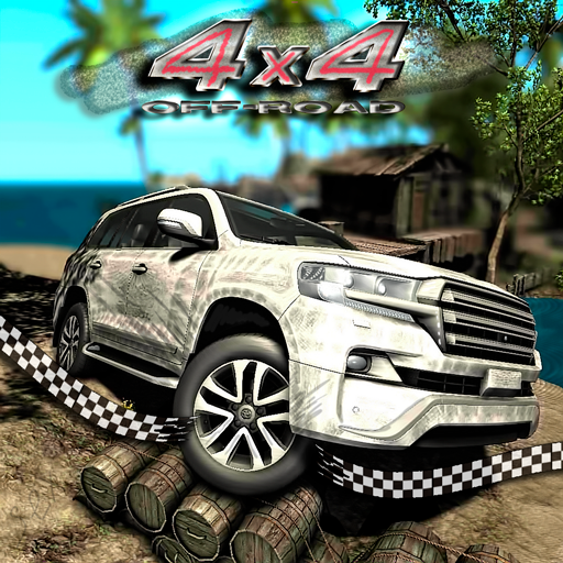 4×4 Off-Road Rally 7 APK MOD Astuce
