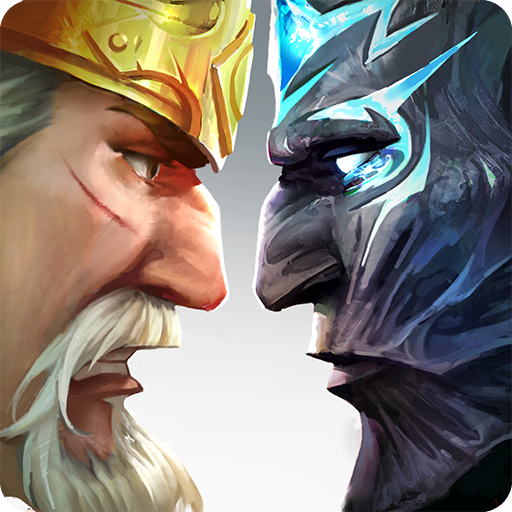 Age of Kings Skyward Battle APK MOD Astuce