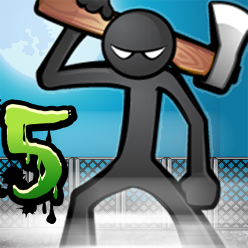 Anger of stick 5 zombie APK MOD Astuce