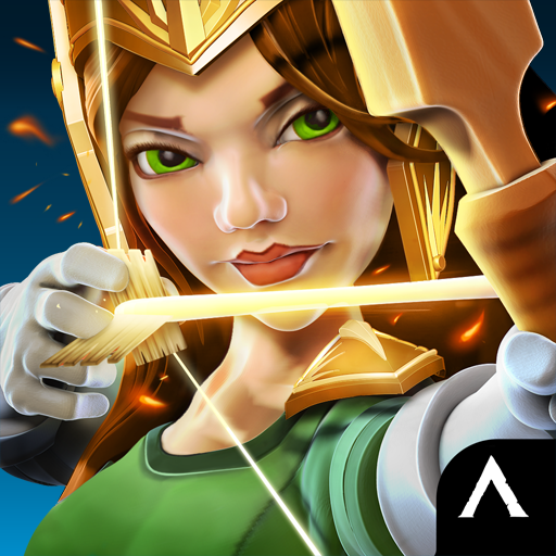 Arcane Legends MMO-Action RPG APK MOD Astuce