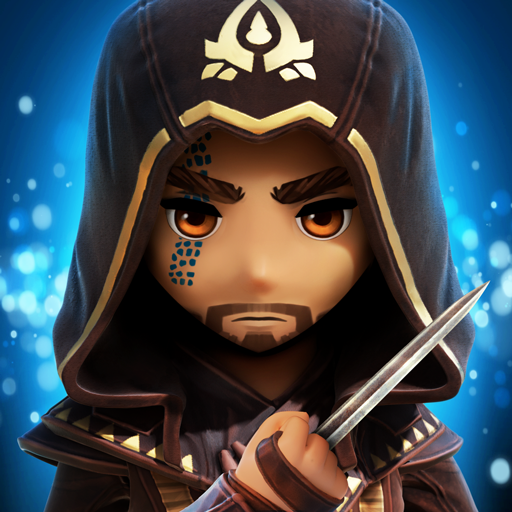 Assassins Creed Rebellion APK MOD Astuce