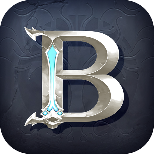 Blade Bound Legendary Hack and Slash JDR daction APK MOD Astuce